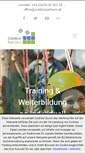 Mobile Preview of outdoorpartners.at